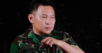 Berkat Lagu, Anggota TNI Ini Siap Berakting dengan Yuki Kato