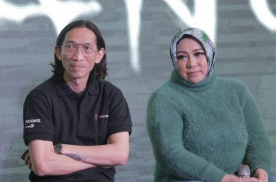 Nawangsih, Web Series Horor Kreasi Melly Goeslaw
