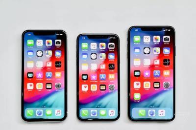 Apple Mulai Jual Casing Baterai iPhone XR, XS, dan XS Max