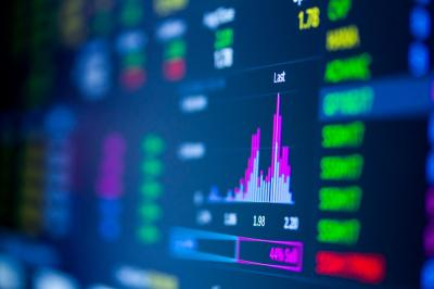 Laba Positif Perbankan Dorong Wall Street ke Level Tertinggi di Bulan Ini
