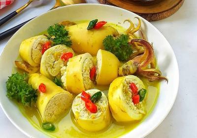 2 Rekomendasi Resep Olahan Cumi untuk Bekal Makan Siang, Nikmat!
