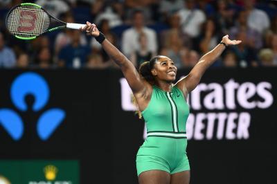 Zverev Nyaris Tersingkir, Serena dan Djokovic ke Babak Ketiga Australia Open 2019