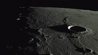 China Berencana Bikin Pangkalan di Bulan, Ini Tantangannya