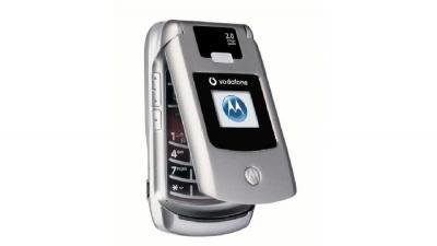 Nostalgia, Motorola Razr Bakal Dilahirkan Kembali