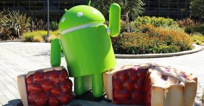 Terungkap Fitur-Fitur Baru Android Q Beta, Apa Saja?