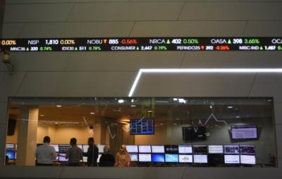 Mengenal Pasar Perdana dan Pasar Sekunder