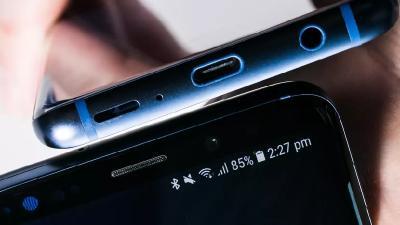 Samsung Luncurkan Ponsel Kelas Menengah Galaxy A40 di 2019?
