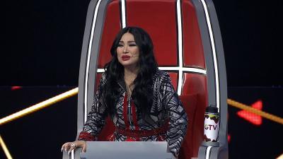 Titi DJ Selamatkan Anak di Babak Knockout The Voice Indonesia
