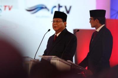 Tim Jokowi: Prabowo Harus Kerja Keras agar Tidak Mempermalukan Diri Sendiri