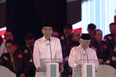 Jokowi Sebut Anaknya Tak Lolos Tes CPNS, Ini Faktanya