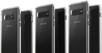 Bocoran Galaxy S10 Hadir dengan 3 Varian, Ini Wujudnya