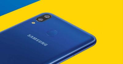 Intip Bocoran Harga Samsung Galaxy M10 dan M20