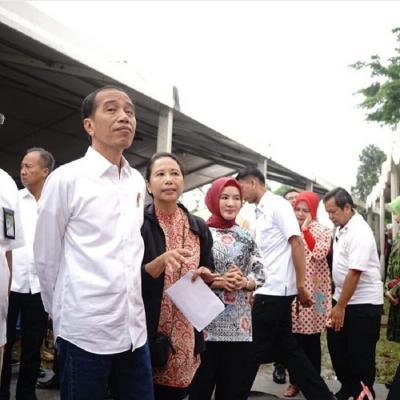Presiden Jokowi Pamer Pertashop, Apa Itu?