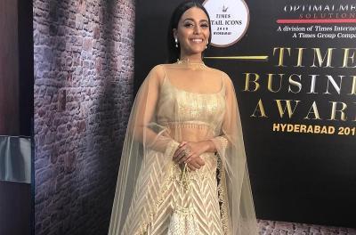 Aktris Bollywood Ini Tak Sadar Jadi Korban Pelecehan Seksual