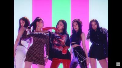 ITZY, Grup Baru Bentukan JYP Entertaiment