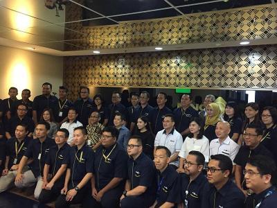 Aset MNC Leasing Tembus Rp1 Triliun, Hary Tanoe Lempar Pujian