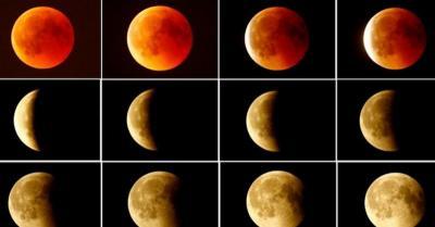Tak Bisa Saksikan 'Super Blood Wolf Moon', Masyarakat Indonesia Bisa Lihat 'Supermoon' Malam Ini