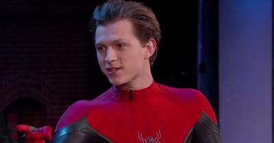 Tom Holland Panik Dituduh Bocorkan Film Avengers: Endgame