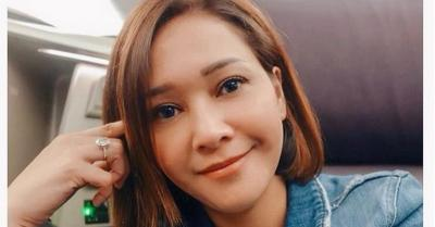 Maia Estianty Potong Rambut, Vidi Aldiano Malah Minder Soal Usia