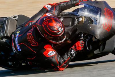 Bos Ducati: Lorenzo Bakal Cepat Beradaptasi dengan Motor Honda