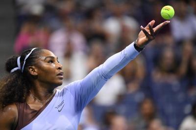 Halep Gugur, Serena dan Djokovic Pastikan Tempat di Perempatfinal Australia Open 2019