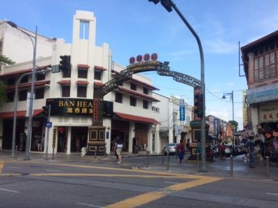 Traveling Sehari di Penang Malaysia, Bisa ke Mana Saja?
