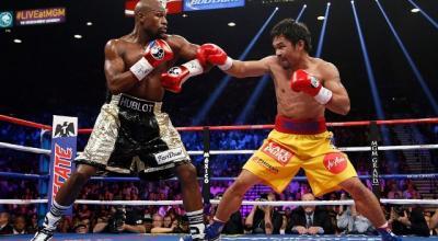 Ditantang Rematch oleh Pacquiao, Begini Jawaban Mayweather
