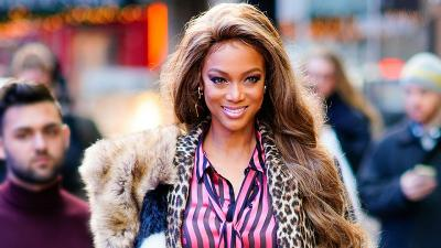 4 Tips Selfie Anti Mati Gaya dari Tyra Banks
