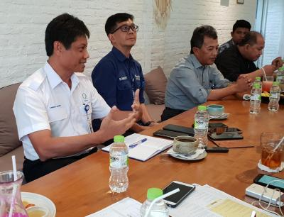 Sosialisasi Teknologi Nuklir di Indonesia Sudah Rambah 7 Daerah