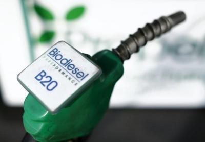 Harga Biodiesel Naik Jadi Rp7.015 per Liter