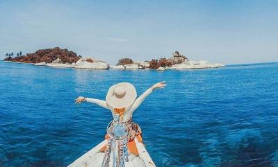 Tamasya ke Kampung Halaman Ahok, Ini 5 Spot Wisata yang Instagramable