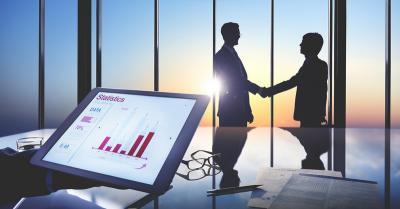 Indosat Ooredoo Targetkan Kontribusi Pendapatan Bisnis B2B Capai 25%