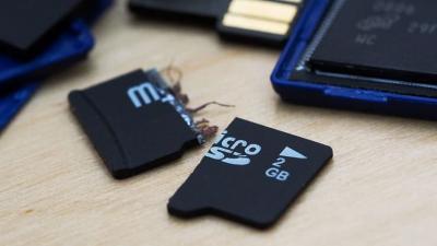 5 Tips Mengatasi Micro SD yang Rusak