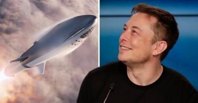 Elon Musk: Biaya Perjalanan ke Mars di Bawah Rp1,4 Miliar