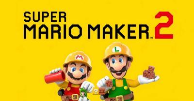 Nintendo Ungkap Game Zelda Terbaru hingga Mario Maker 2