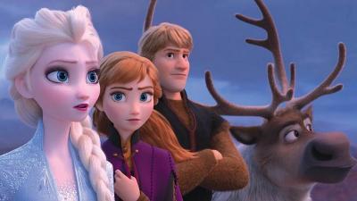 Trailer Frozen 2 Sukses Pecahkan Rekor