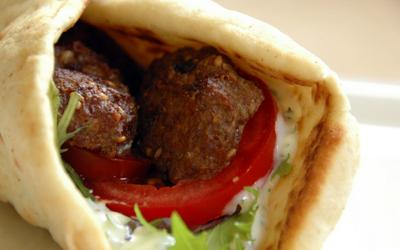Keuntungan Menjanjikan dari Bisnis Kebab, Cek di Sini