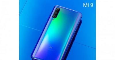 Xiaomi Mi 9 Meluncur Bulan Ini, Intip Spesifikasinya