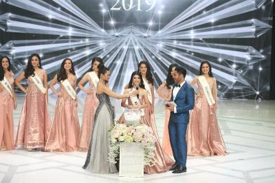 Persaingan Semakin Ketat, Ini Dia Finalis 7 Besar Miss Indonesia 2019