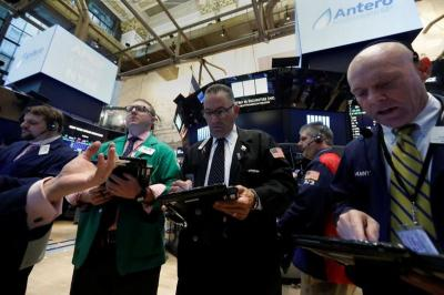 AS-China Mulai Damai, Wall Street Meroket