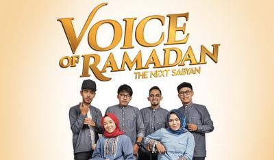 Lebih dari Ekspektasi, Ratusan Peserta Padati Audisi Voice of Ramadan