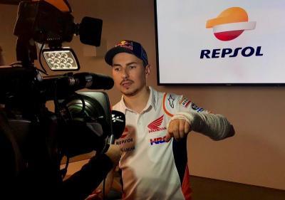 Lorenzo Bantah Judul Artikel di Situs Resmi MotoGP