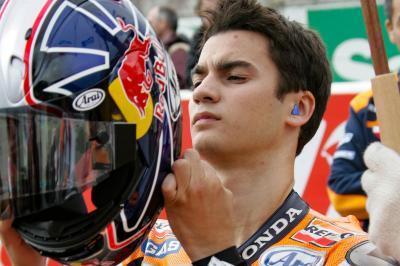 CEO KTM Sindir Honda soal Pedrosa