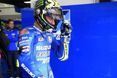 Joan Mir: Tak Susah Kendarai Motor MotoGP