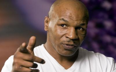Mike Tyson Tantang Gorila Bertarung demi Rp140 Juta