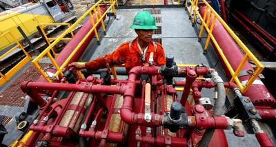 PGN Dapat Pasokan Gas dari Santos 20,3 BBTUD hingga 2023