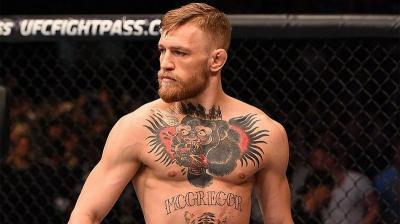 Tindakan Conor McGregor dan Timnya Dinilai Coreng Dunia Olahraga