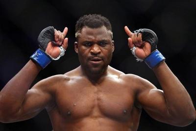 Petarung UFC Ini Hanya Perlu Waktu 26 Detik untuk Tumbangkan Lawan