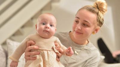 Aneh bin Ajaib, Remaja Ini Tak Tahu Melahirkan Bayi saat Koma