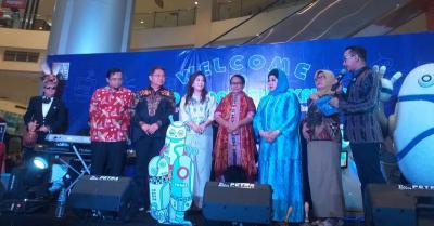 Rumah Robot Indonesia Hadirkan Augmented Reality hingga Game Virtual Reality